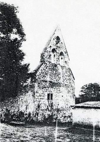 Ambrus - Eglise Notre-Dame