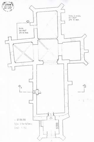 Avant-lès-Marcilly - Eglise de l'Assomption
