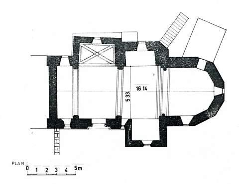 Blavignac - Eglise Saint-Julien
