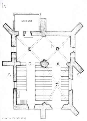 Champigny-sur-Aube - Eglise de l'Assomption-de-la-Vierge