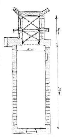Dommartin-Lettrée - Eglise de la Nativité de la Vierge
