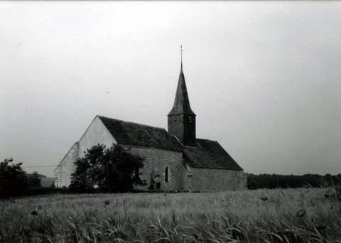 Ferreux-Quincey - Eglise Saint-Martin