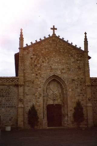 Francescas - Eglise de l'Immaculée-Conception