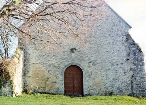 Joiselle - Eglise des Saints Innocents