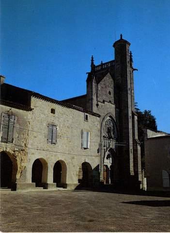 Lamontjoie - Eglise Saint-Louis