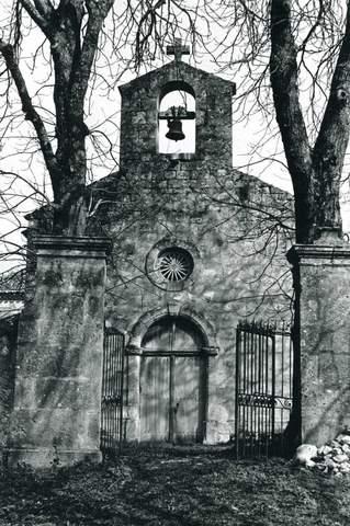 Laugnac - Eglise Saint-Pierre de Quissac