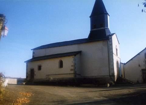 Lavignac - Eglise Saint-Pierre