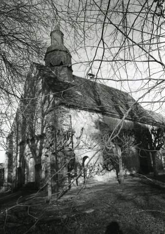 Mage Le - Eglise Saint-Germain
