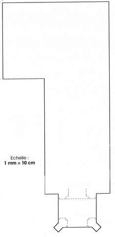 Ménil-Vin - Eglise Saint-Pierre