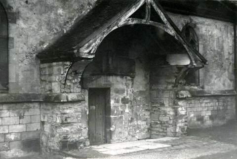 Mézy-sur-Seine - Eglise