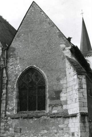 Neuvy-sur-Loire - Chapelle Saint-Hubert