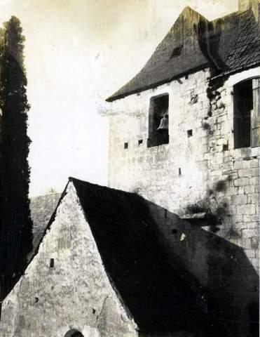 Orliaguet - Eglise
