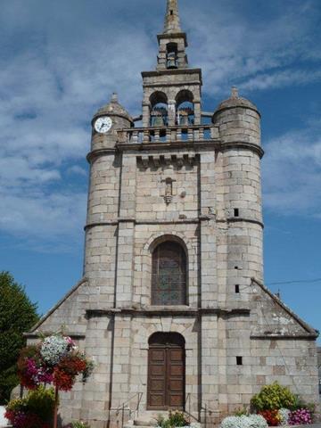 Lézardrieux - Eglise Saint-Jean-Baptiste