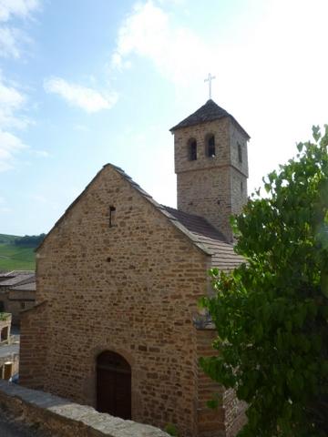 Chasselas - Eglise Notre-Dame