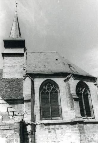 Rethondes - Eglise Saint-Pierre-et-Saint-Paul