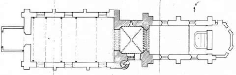 Rougemontiers - Eglise Saint-Martin
