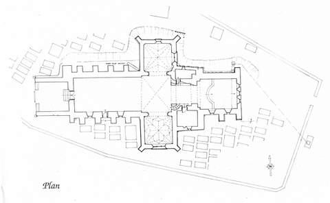 Saint-Germain-lès-Senailly - Eglise Saint-Germain-l'Auxerrois