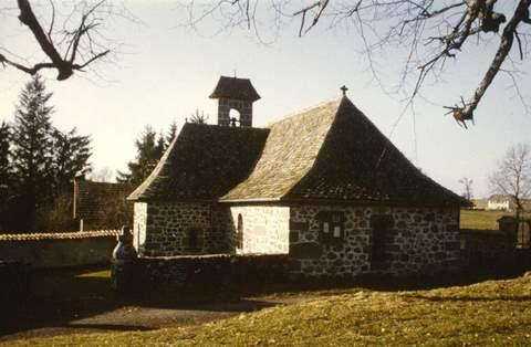 Saint-Simon - Eglise de l'Ancienne commanderie St-Jean-de-Dône