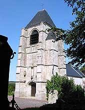 Chaussoy-Epagny - Eglise Saint-Denis