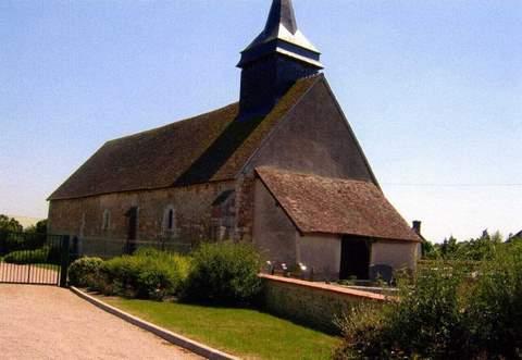 Droisy - Eglise Saint-Martin
